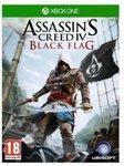 [XB1] Assassin's Creed IV: Black Flag -Digital Key- AU $4.70 @ Cd Keys