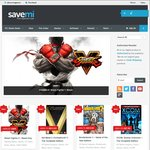 PC Company of Heroes 2 Master Collection A $19.45, Warhammer 40K Dawn of War GOTY A $3.50 (Steam) @ Savemi