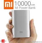 Genuine XIAOMI 10000mAh Power Bank $24.90 (2 for $23.66 Each) Posted (from Sydney) @ Shopping Square