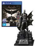 EB Games: Batman Arkham Knight Collector's Edition (PS4) - 2 for $90