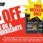 35% off Penrite Oil and Lubricants This Weekend Only - Repco