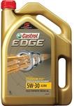 Castrol Edge 5w-40, 5w-30 $34.89 @ Supercheap Auto
