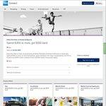 AmEx Offer: Spend $300 Get $150 Statement Credit @ Hilton Hotels & Resorts Australia