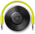 Google Chromecast Audio £21.94 (~AU $35.17) Delivered @ MyMemory UK