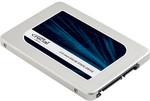 "Crucial 750GB MX300 SATA III 2.5"" Internal SSD - US$134.79 Posted (~AU$181.33) @ B&H Photo Video"