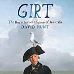 Girt: The Unauthorised History of Australia Audiobook - Free from Audible