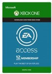 12 Month EA Access Subscription AU $33.19 (5% Less with Facebook Like) @ CD Keys