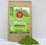 40% off Japanese Matcha Green Tea Powder 100g - Superior Culinary Grade - $19.95 Free Shipping @ Eco Heed Matcha