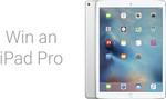 Win an iPad Pro 9.7 256GB Worth $1149 from Woorise