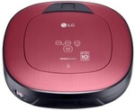 LG Roboking Square Vacuum Cleaner + $100 Bonus Gift Card + Free Shipping for $799 @ Appliance Warehouse