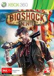 BioShock Infinite $4 Xbox 360/XBONE Brand New @ EB Games