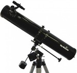 SkyWatcher 114/900 EQ MD Telescope + Free Eyepiece and Filter Set for $279.9 @ OZScopes