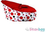 25% off @ Baby Bean Bags - $36.75 + $10 Shipping