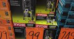 Ryobi 1800W 2000PSI Pressure Washer - $99 - Bunnings - Springfield QLD (Possibly Aus Wide)