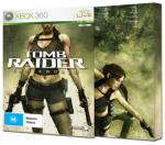 Tomb Raider Underworld - Collector's Edition (Xbox 360) $7 free shipping [SOLDOUT]