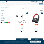 25% off All Wireless Headphones on The Harman Audio Site
