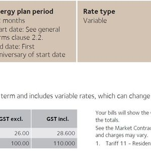 Agl electricity deals qld