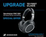 Sennheiser PXC 550 - $374.20 Shipped (Inc $25 Donation) @ Jaben Audio