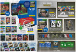 PS4 1TB + Call of Duty WWII $449, XB1S 500G + Call of Duty WW2 + Battlefield 1 + Forza Horizon 3 + Forza HotW DLC $319 @ Big W