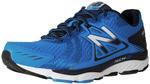 Men's New Balance Cushioning Running Shoe M670BB5 (WIDE 2E) $79.95 (RRP $140) + FREE Shipping @ The Shoe Link