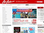Air Asia Kuala Lumpur to Paris from $152 One Way