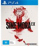 Sine Mora EX PS4/Xbox One $9 @ JB Hi-Fi (Click and Collect or In Store Only)
