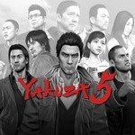 Yakuza 5 [Playstation 3] $13 on Playstation Store