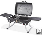 ALDI Portable Gas BBQ $89.99