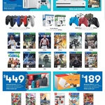 Nintendo Switch Console $449, Mario + Rabbids Kingdom Battle $59 @ Big W