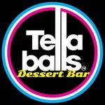 [NSW/VIC/QLD] Free Nutella Doughnuts @ Tella Balls Dessert Bar (3PM-4PM, 11 March)