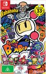 [Nintendo Switch] Super Bomberman R $47 @ EB Games