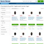 Apple Watch Series 3 GPS 38mm $419 OR 42mm $449 @ Harvey Norman