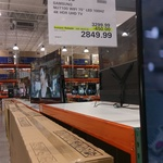 "Samsung UA75NU7100 75"" 100hz LED UHD LED Smart TV $2849 @ Costco (Membership Required)"