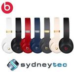 Beats Studio 3 Wireless $269.1 Delivered for eBay Plus or + $9.90 Delivery for Non-eBay Plus @ eBay Sydneytec