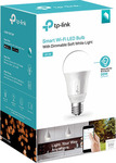 TP-Link LB100 Smart Wi-Fi LED Bulb with Dimmable Light $24.97 @ EB Games