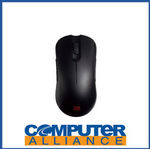 Zowie by BenQ Wired ZA12 Medium Ambidextrous USB Mouse $39.20 Delivered (eBay Plus) @ Computer Alliance eBay