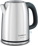 Kambrook Stainless Steel Kettle $17 Delivered @ Home Clearance
