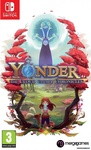 [Switch] Yonder: The Cloud Catcher Chronicles $30.99 Delivered @ Mighty Ape