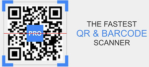 Android] $0: QR & Barcode Scanner PRO (Was $4 49), TA: Little Red