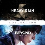 [PS4] The Heavy Rain & BEYOND: Two Souls Collection $17.95 (Was $54.95) @ Playstation Store