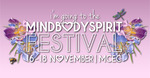 [VIC] Mind Body & Spirit Festival Free Entry (16-18 Nov 2018) - 1 Ticket Per Account Only