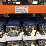 Sony WH-1000XM3 Wireless Noise Cancelling Headphones $349.99 @ Costco (Membership Required)