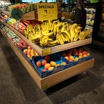 [NSW] Bananas $1 Per Kilo @ Woolworths (Kings Cross)