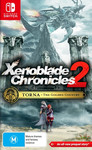[Switch] Xenoblade Chronicles 2: Torna The Golden Country $46.55 Delivered @ The Gamesmen