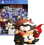 [PS4, XB1] South Park: The Fractured But Whole - Collector's Edition $28, Far Cry 5 Father Edition $47 + More CE @ EB Games