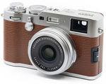 Fujifilm X100F Camera $1289.20 (+ $150 Cashback via Redemption) Express Shipped @ Camera Store eBay