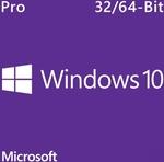 Microsoft Windows 10 Professional OEM Download for $84.99 @ OzGameShop