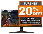 """LG 34UC89G-B 34"""" FHD IPS 5MS 21:9 HDMI DP G-Sync Gaming Monitor Curved 144Hz $759.20 Delivered @ Shopping Express eBay"""