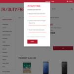[QLD] iPhone XR 64GB for $1115 @ JR Duty Free Brisbane