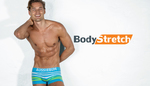 Bodystretch Hipsters Underwear $7.50 + Delivery (Free Shipping over $40) @ aussieBum